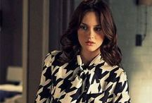 Fashion and Style - Gossip Girl / by Legal Preppy