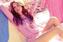 Fashion and Style - Celebrities / by Legal Preppy