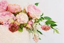 Flores / flowers / Inspiración de flores bonitas.