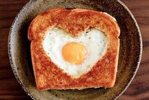 Food - Breakfast / by Legal Preppy