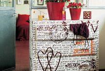 Furniture revival / by Jilli Elletson