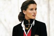 Fashion and Style - Ralph Lauren / by Legal Preppy