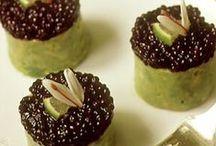 Food - Caviar / by Legal Preppy