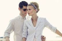 Fashion and Style - Summertime / by Legal Preppy