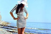Fashion and Style - Honeymoon Inspiration / by Legal Preppy