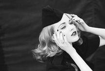 Evan Rachel Wood / by Jen Ŵentz ℳeador