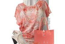 Spring/Summer Fashion / Spring/Summer Fashion / by Angels Homestead