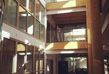 Ambiances Inria / Vous vous demandez à quoi ressemble un centre de recherche ?