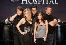 General Hospital / by Heather Be Clark