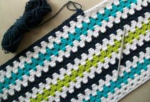 Threads / Crafty crafts that involve string, yarn, paracord, macrame, ribbon, etc. / by Brenna Bench