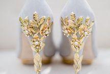 Boda / Wedding / Detalles e ideas para la boda. Vestidos, regalos, invitaciones, decoración...