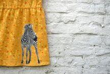 Happy Nature 2 / Happy Nature 2 is de nieuwe panelencollectie van Bambiblauw. De leukste naai-ideeën vind je hier allemaal verzameld.