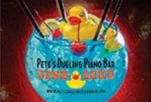 Pete's Schooners / You will love Pete's 52oz Schooners to Share....