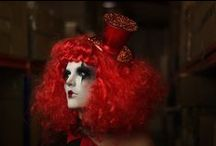 Circus - HALLOWEEN / De nouvelles épingles chaque semaine, abonnez-vous ! / New pins every week, follow us !