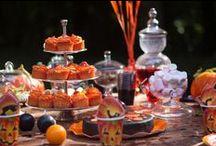 Pumpkins - Citrouilles ~ HALLOWEEN / De nouvelles épingles chaque semaine, abonnez-vous ! / New pins every week, follow us !