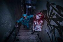 Zombie - Medical ~ HALLOWEEN / De nouvelles épingles chaque semaine, abonnez-vous ! / New pins every week, follow us !