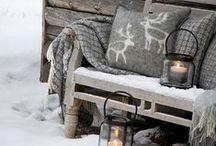 Winter - Un Noël polaire