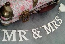 MARIAGE monsieur et madame / De nouvelles épingles chaque semaine, abonnez-vous ! New pins every week, please subscribe !