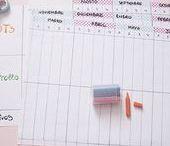Planificación de Proyectos / Project planning / Ideas de planificación de proyectos y marketing para emprendedoras. Herramientas.