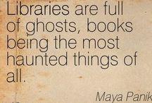 Books I Adore.