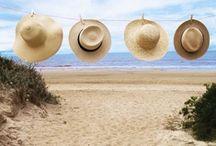 ♡ Summertime & beachlife.