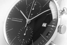 Design: Watches + Clocks / by Rhian Edwards