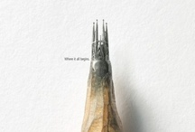 Design: Advertising / by Rhian Edwards