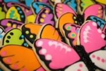 Cookies / by Jacqueline Burke