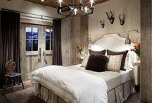 Dream Home Ideas / by Laura Gray