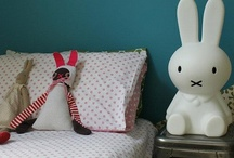 Kids room / by Satine GypsyQueen