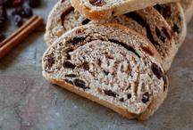 {Bread} / by Deborah Harroun {Taste and Tell}
