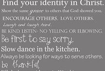 Quotes / by Nicole Janssen