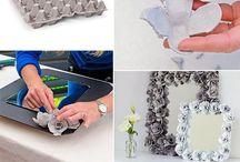 DIY Projects / by Kadie Ann Oakleaf