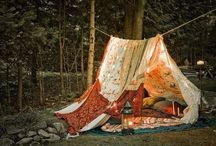 Camping Time! / by Laura Gray