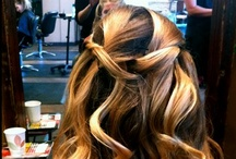 Amazing hair / by Sarah Cook