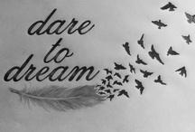 tattoos / by Sarah Cook