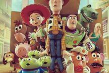 b l a i n e ' s - t o y - s t o r i e s / My youngest grandson favorite...Toy Story! / by Jereldene Anderson