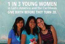 Just the Facts | Sólo los hechos / by IPPF/Western Hemisphere Region