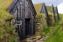 homestead dreams / lovely daydream images for the place we call home.