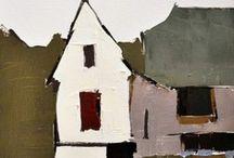 House Door Window / by Elvi