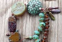 Jewelry Inspiration / by Dori Williams