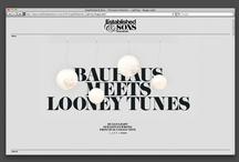 Design: Web / by Rhian Edwards
