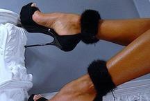 Hot Heels / by Sheri Sisler-Moneymaker