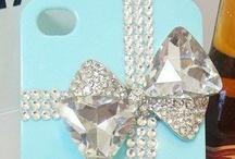 Crystal Bling Cases / by Sheri Sisler-Moneymaker