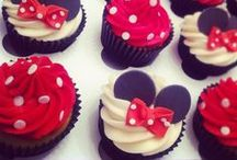 Mickey & Minnie Mouse Theme / by Elidet Bordon