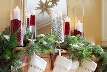 Holiday / Holiday food and decor ideas...