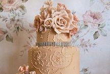Cake / by Jennie Archer