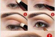 Skin care n Make up
