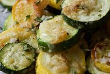 {Zucchini Love} / All things zucchini!!  Sweet and savory - if you need a recipe to use up that zucchini, you'll find it here! / by Taste and Tell