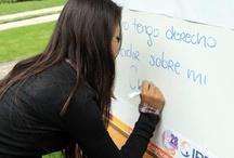 """El Día por la Despenalización del Aborto en América Latina y el Caribe / """"Yo apoyo aborto legal y seguro porque..."""" ¿Cuál es tu razón? / by IPPF/Western Hemisphere Region"""